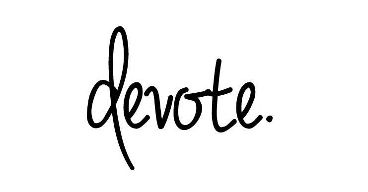 devote